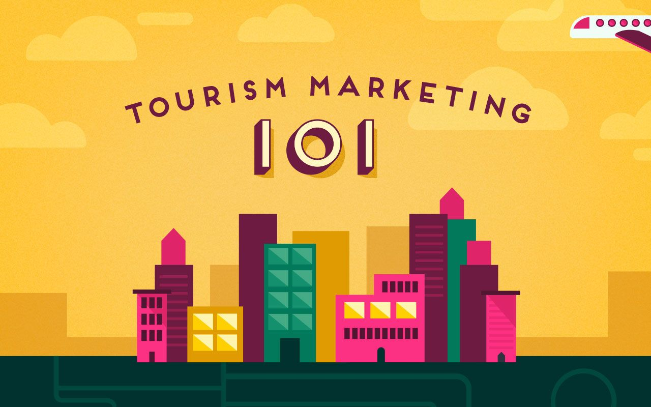 marketing in tourism When it comes to marketing in the travel industry, many of us are confused and  overwhelmed by marketing choices here are our 5 key tourism marketing steps.